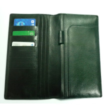 Best Quality Leather Passport Holder, Wallet, Purse (PD-014)