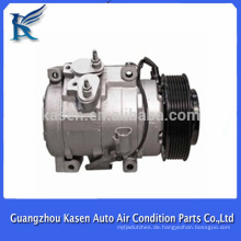 AC Kompressor für TOYOTA Land Cruiser KDJ120 1KDFTV 88320-35730 2006-2009