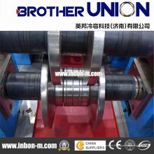 Machine en forme de rouleau en forme d'acier en forme de faisceau en acier C