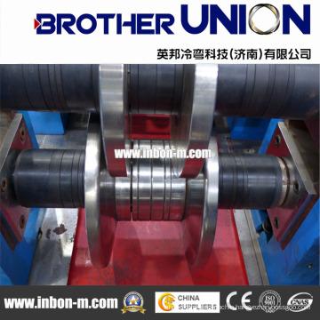 Steel Beam C Shaped Purline Roll Forming Machine