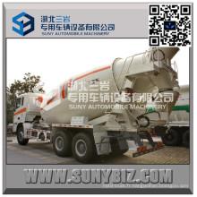 Camion mélangeur à béton CC 10 Wheeler 14 M3