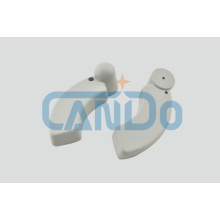 58kHz Anti-Theft Tag for Clothes, Shoes in The Suppermarketing