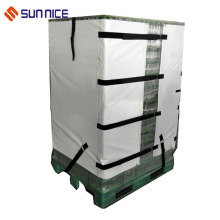 160cm Cost-saving PVC Shrink Pallet for Cartons