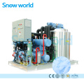 Monde de neige Automatic 10T Fake Ice Machine