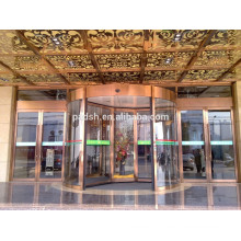 Hotel Automatic Revolving Door