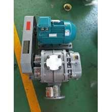 Souffleur d'air de moteur diesel