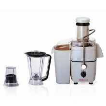 450W Powful Fruit Vegetable Juice Extractor Blender Mill 3 in 1 Kd-389A