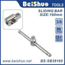 "7-Inch 3/8 ""Drive Sliding T Bar pour DIY Hand Tool"