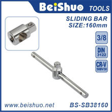 "7-Inch 3/8""Drive Sliding T Bar for DIY Hand Tool"