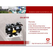 Hubmotor heben gearless Motor SN-MY06