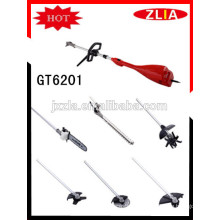 Aluminum garden tool grass trimmer hedge trimmer China supplier