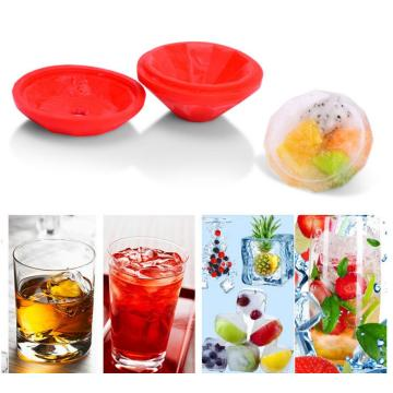 untuk Party Events New Shape Silicone Ice Cetakan