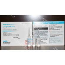 Analgesic Phloroglucinol Injection