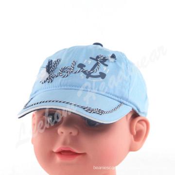 Combed Cotton Children Baby Kids Caps