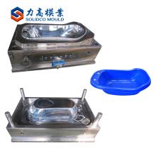 Molde de bañera plástico del bebé del proveedor de China en venta
