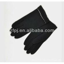 Uni-Stil Wolle Touchscreen Handschuhe für ipad