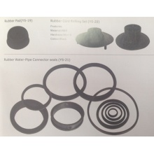 Rubber Machinery Parts