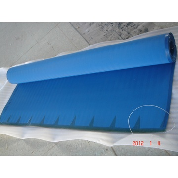 Spiraalvormige Link Dryer Fabric For Paper Making Machine