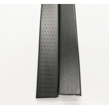 Multipurpose Not Unglued PVC Coated Webbing for Harness Strap