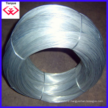 Electric/Hot Dipped Galvanized Iron Wire