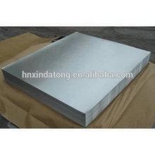 PS пластины использовать-алюминиевое основание листа