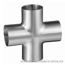 Weznhou Professional Manufacturer Staniless Steel 3A Welded Cross