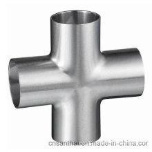 Weznhou Профессиональный производитель Staniless Steel 3A Welded Cross