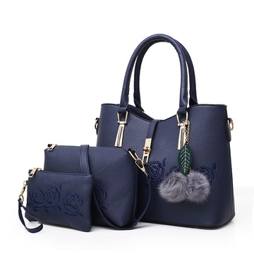 Borsa di marca personalizzata Fancy Beach Shoulder Handbag