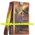 Best Beauty Herb Slimming Coffee with Detoxification Function (MJ-HT05)