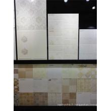 Chaud! Tuile de mur en céramique décorative polie
