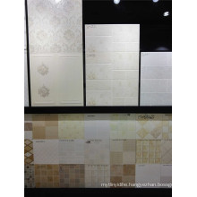 Hot! Polished Decorative Ceramic Wall Tile