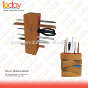 ECOZONE Professional eco items manufacturer natural wood bamboo pen box