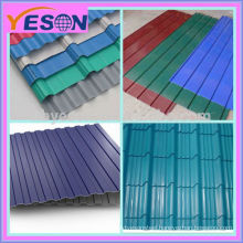 Prepainted Corrugated Roofing Sheets