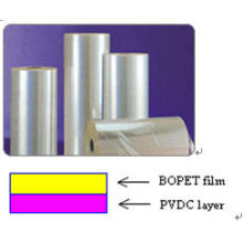 BOPET Film Coated on PVDC 14u