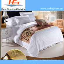Single Bed Tie Style Stripe Duvet Cover/Quilt Cover Set