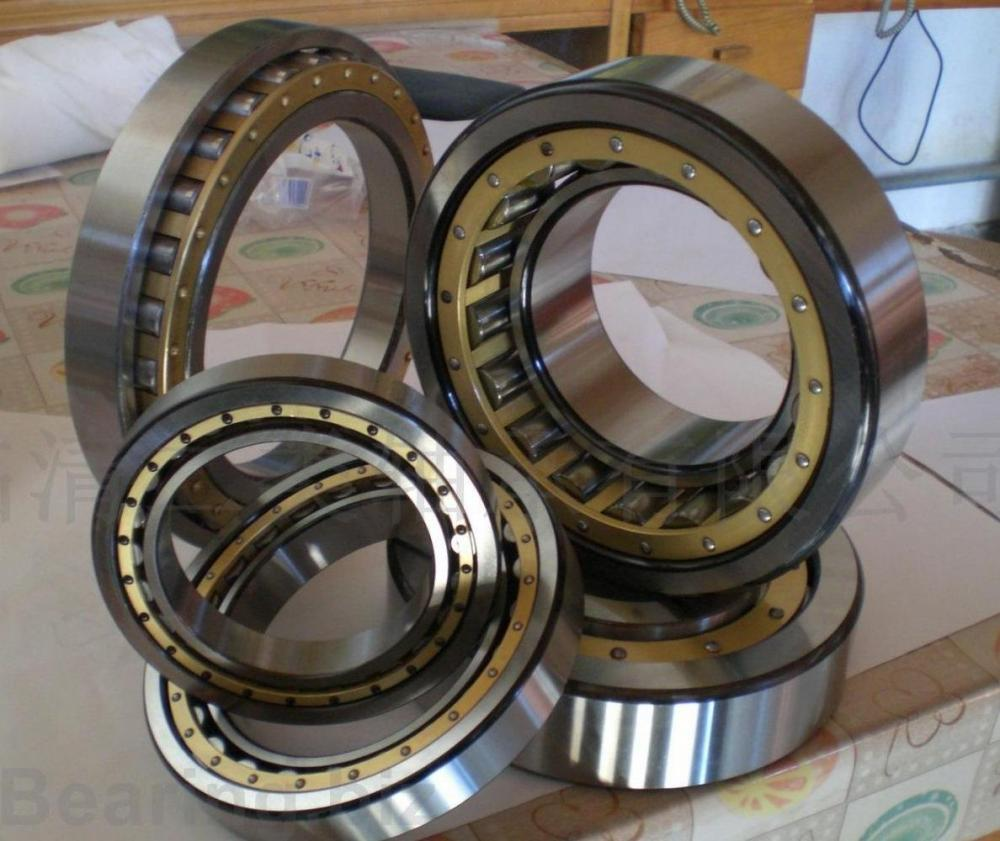Application Of Cylindrical Roller Bearing
