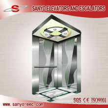 SANYO brand new elevador