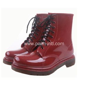 Injection PVC Boots