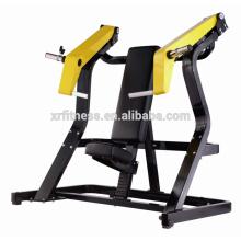 machine de club de gymnastique Decline Chest Press FW05