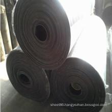 High Strength Cloth Insertion Rubber Sheet EPDM