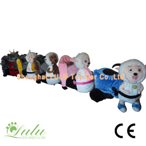 Manufacturing Companies for China Amusement Park Trains For Sale, Amusement Park Trains Leading Manufacturers. small animal train supply to Malawi Suppliers