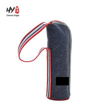 recycable super-value good quality bottle wine cooler bag