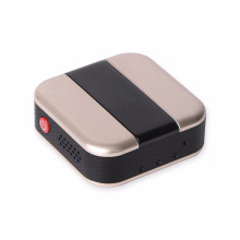 Mini Personal GPS Tracker with SOS Alarm