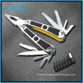 Popular Selling for Outdoor/Fishing/Camping 10cm Plier Multi-Function Tool