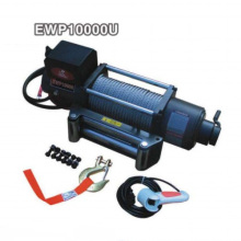 DC 12V/24V Electric Two Speed Winch 10000lbs