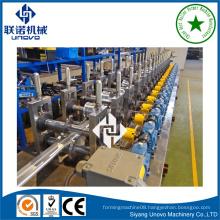 lock seam flat tube cold rolling machine