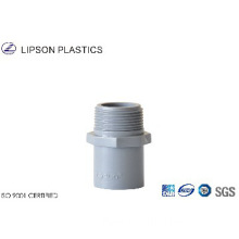 PVC Fitting Male Adapter with Thread