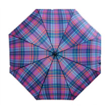 Automatic Open Fold Umbrella (JS-037)