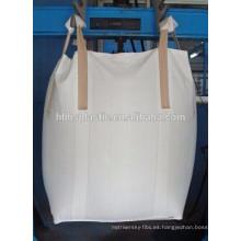 Bulk Bag (tubular) con Cross Corner Loops