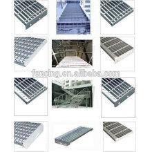 Galvanisiertes Stahlgitter